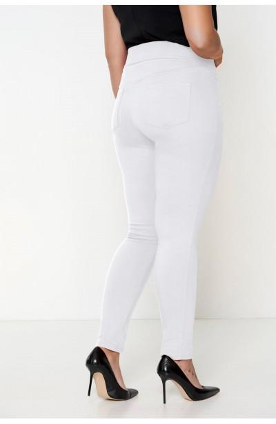 SYDNEY WHITE modne spodnie...