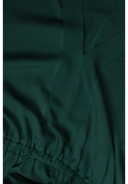 SHARON GREEN zwiewna sukienka plus size na lato