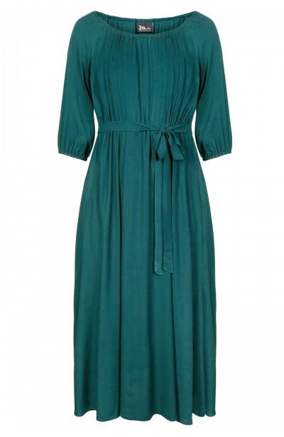 TINA GREEN maxi sukienka...