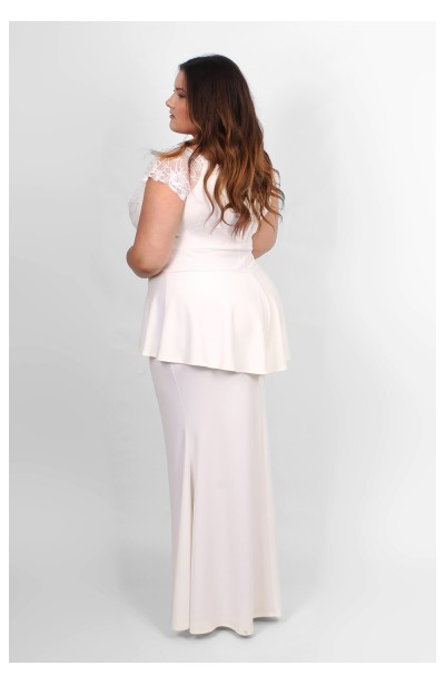 Suknia ślubna VALENSIA 44