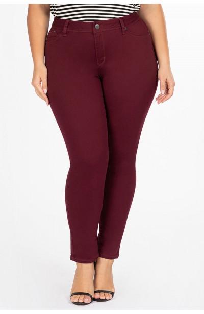 TAYLOR WINE modne jeansy...