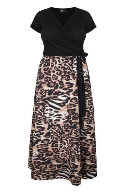 LIVIA CHITA maxi sukienka...