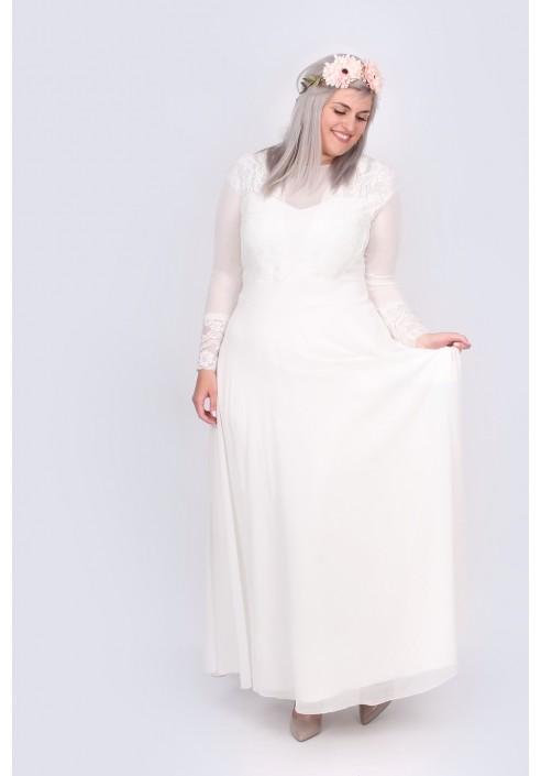 Suknia ślubna Boho 20inlove