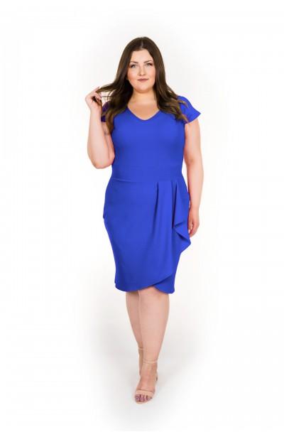 Sukienka SARAH BLUE