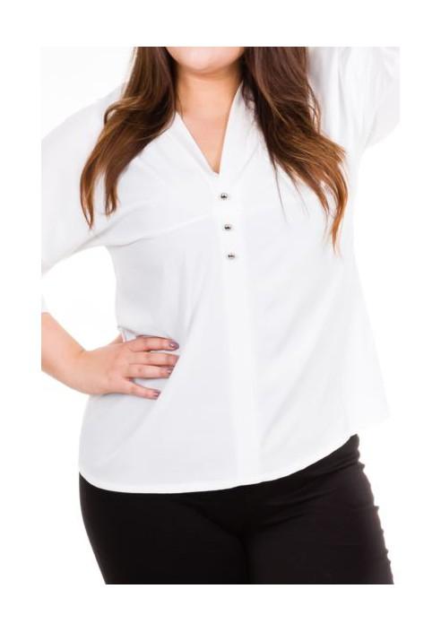 Koszula EVERLY WHITE