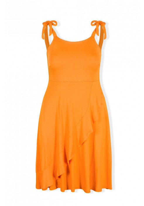 CUBA LIBRE SUN letnia sukienka na ramiączkach