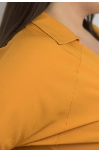 WING HONEY koszulowe body plus size