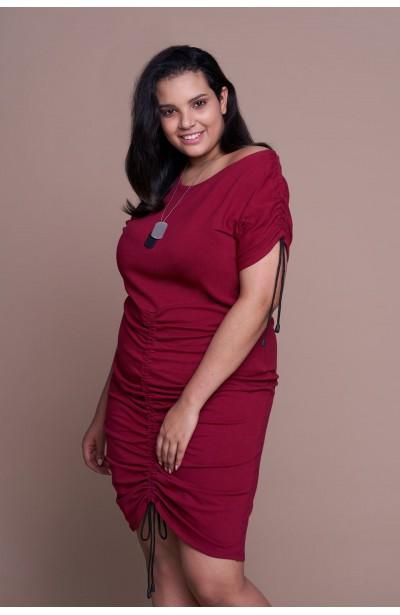 03bcfb1138 Modne sukienki dla puszystych plus size - Duże rozmiary XL