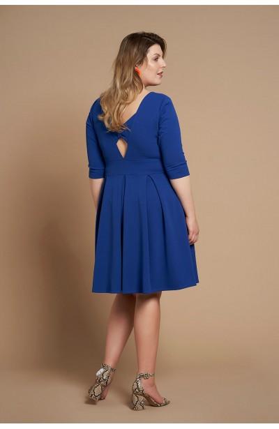 STACY BLUE elegancka...