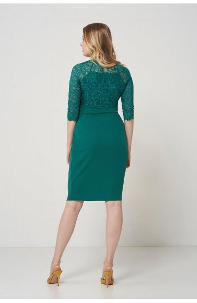 c7ebfe6088076b Modne sukienki dla puszystych plus size - Duże rozmiary XL, XXL ...