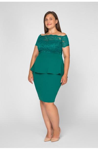HELLEN GREEN elegancka...
